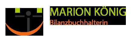 Bilanzbuchhaltung Steuerberatung Marion König